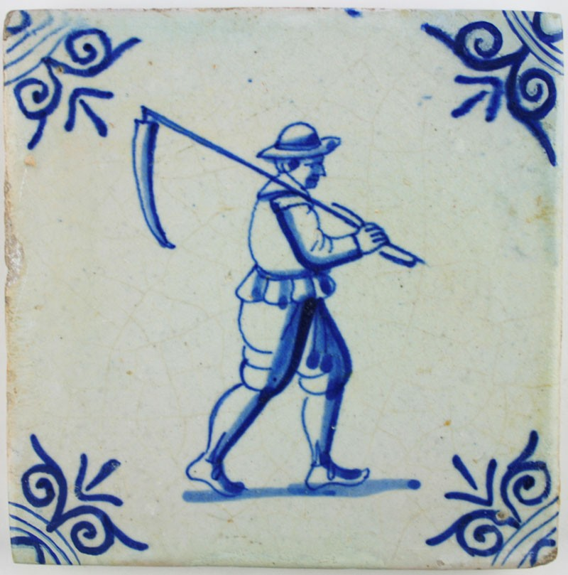 dating dutch delft tiles Category 3 antique dutch delft tiles category 3 - sets of antique tiles, only a part of the set is shown a set is a minimum of 60 tiles antique dutch delft tiles.