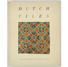 Dutch Tiles - Philadelphia Museum of Art - Book