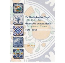 The Dutch Tile - Designs and Names - by Jan Pluis