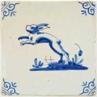 Hare, c. 1650